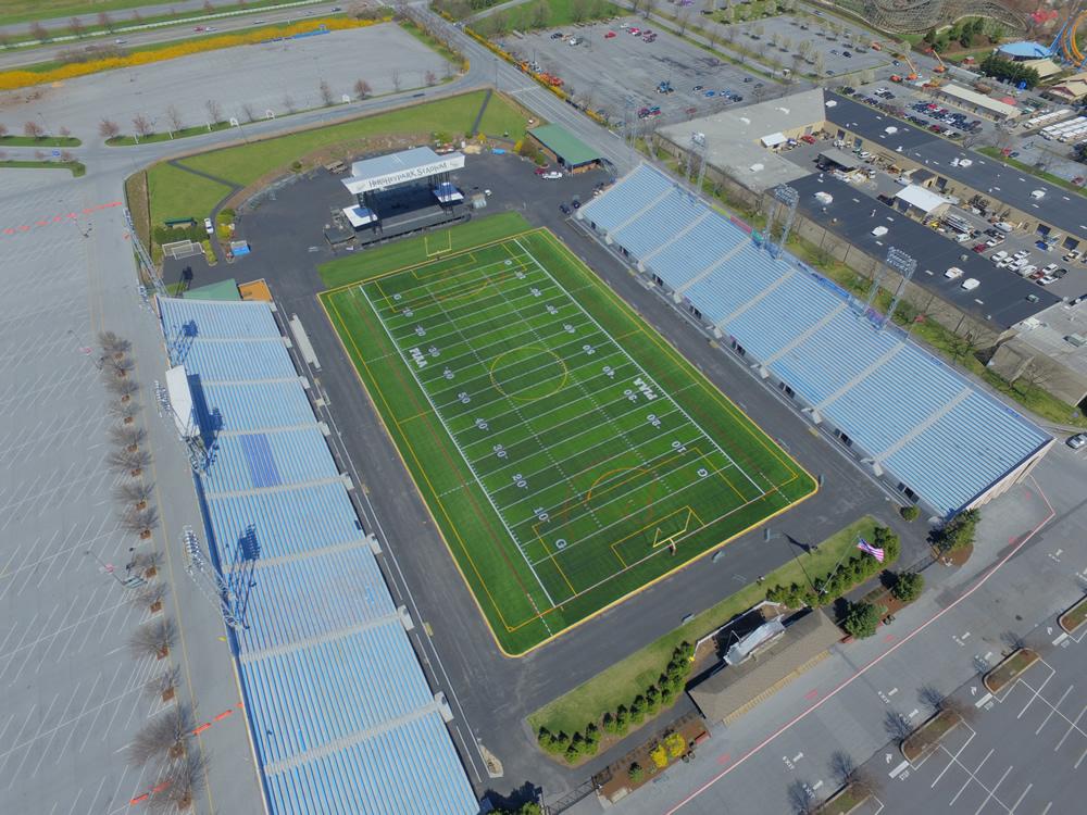 Hershey-Park-Stadium