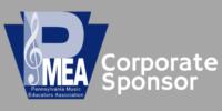 PMEA Corporate Sponsor Logo