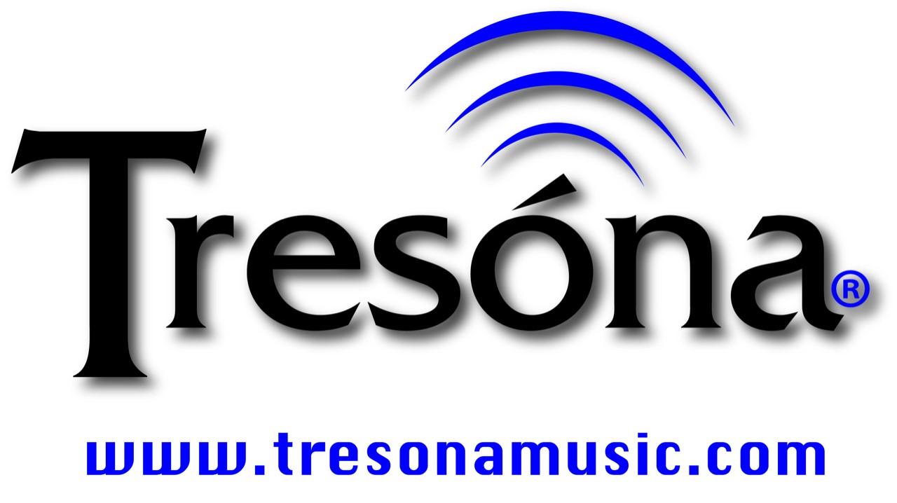 Tresona Logo